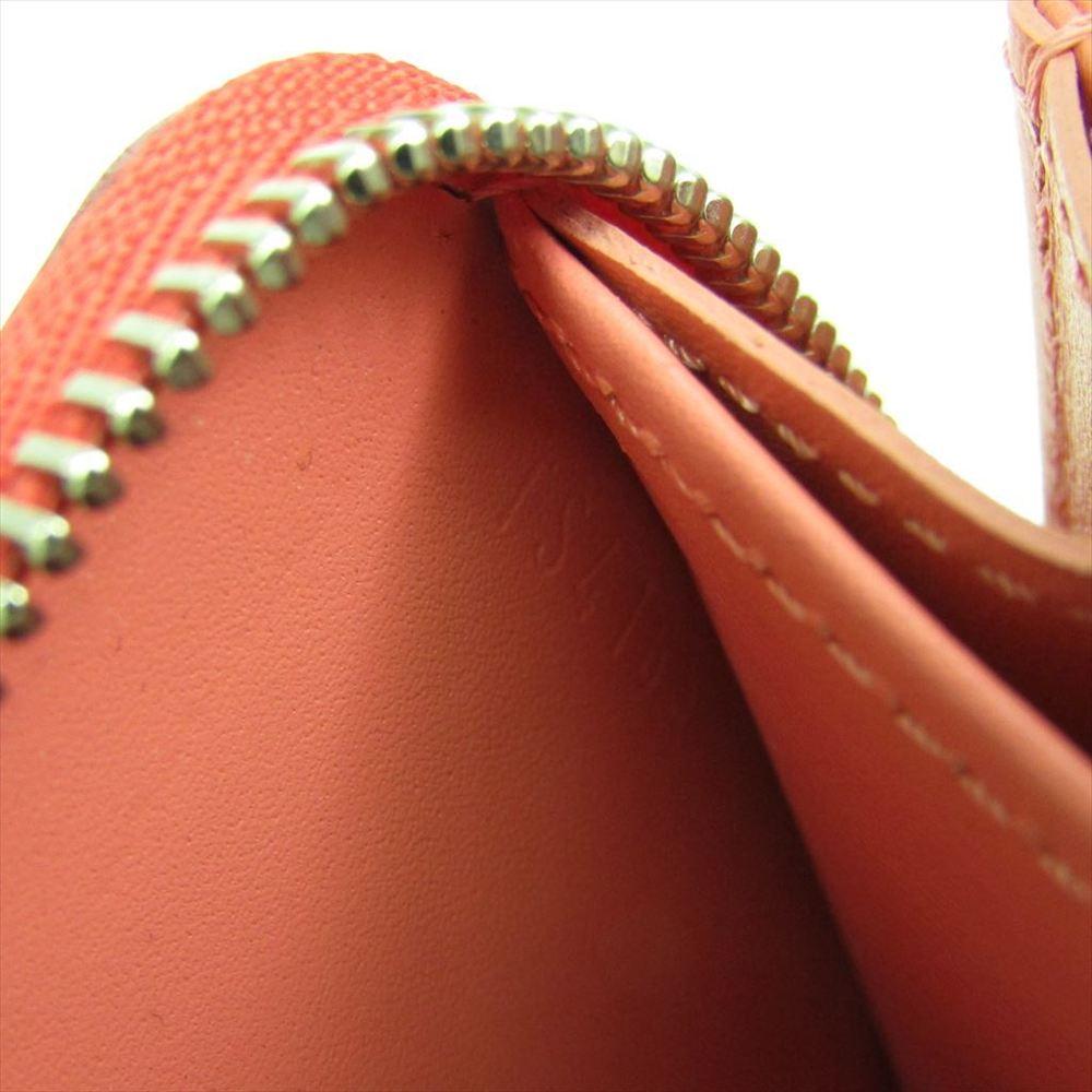ルイ・ヴィトン(Louis Vuitton) ジッピー・コインパース M58065 レディース モノグラムヴェルニレイユール 小銭入れ・コインケース ポピーペタル