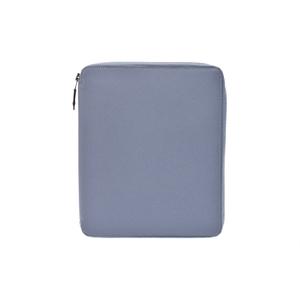 Hermes Leather Phone Rugged Case Blue iPad case