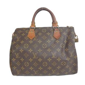 ルイ・ヴィトン(Louis Vuitton) モノグラム スピーディ30 M41526 al368