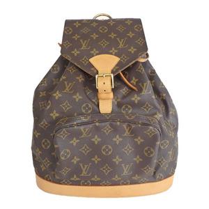 ルイ・ヴィトン(Louis Vuitton) モノグラム モンスリMM M51136 al371