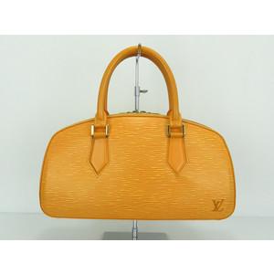 ルイ・ヴィトン(Louis Vuitton) エピ M52089 レディース ハンドバッグ ジョーヌ