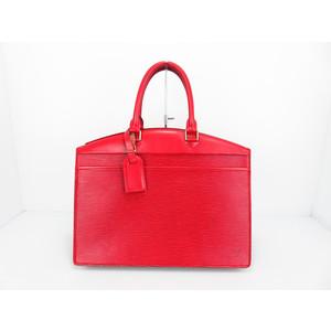 ルイ・ヴィトン(Louis Vuitton) エピ M4818E レディース ハンドバッグ ルージュ