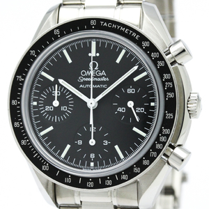 OMEGA Speedmaster Automatic Steel Mens Watch 3539.50