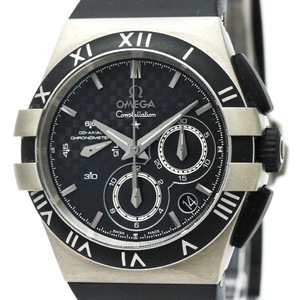 OMEGA Constellation Double Eagle Watch 121.92.35.50.01.001