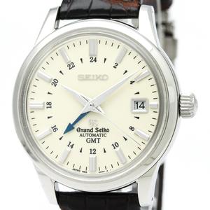 Seiko Grand Seiko Automatic Stainless Steel Men's Dress Watch SBGM003(9S56-00B0)