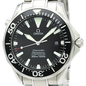 OMEGA Seamaster Professional 300M Automatic Mens Watch 2254.50