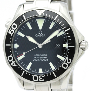 OMEGA Seamaster Professional 300M Quartz Mens Watch 2264.50