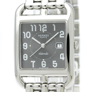 Hermes Cape Cod Automatic Stainless Steel Men's Dress Watch CC1.710