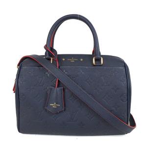ルイ・ヴィトン(Louis Vuitton) モノグラムアンプラント スピーディ・バンドリエール25 M43501 al584