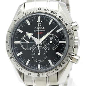 OMEGA Speedmaster Broad Arrow 1957 Watch 321.10.42.50.01.001