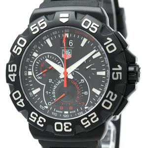 Tag Heuer Formula 1 Quartz Stainless Steel Men's Sports Watch CAH1012