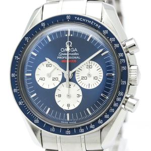 Omega Speedmaster Mechanical Stainless Steel Men's Sports Watch 3565.80