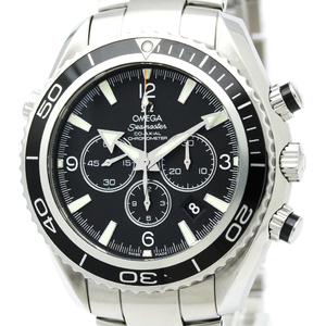 Omega Seamaster Automatic Stainless Steel Men's Sports Watch 2210.50