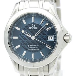 OMEGA Seamaster 120M Jacques Mayol LTD Edition Watch 2506.80
