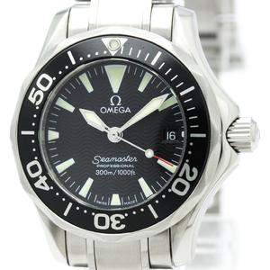 OMEGA Seamaster Professional 300M Quartz Ladies Watch 2284.50