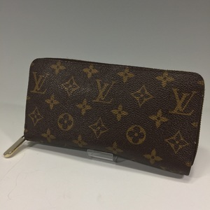 Louis Vuitton Zippy · Wallet Monogram M60017