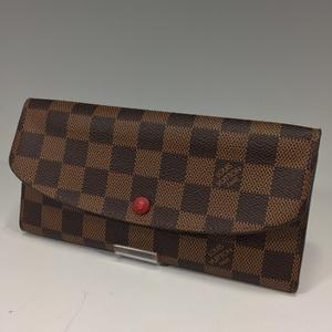 Louis Vuitton Porto Foyu Emily Purse Damier N 63544