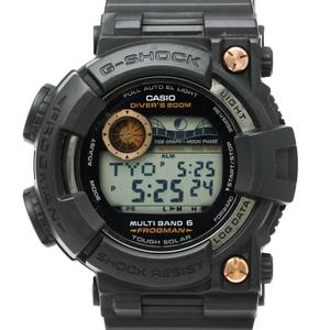 カシオ(Casio) G-Shock 電波ソーラー メンズ スポーツウォッチ GWF-1000-1JR