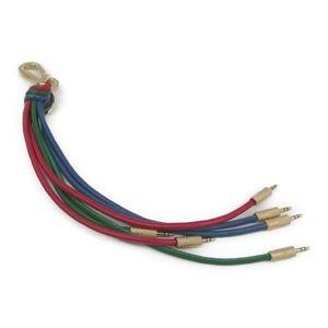 Loewe Keyring (Multi-color) Plug Charm 111.27.022