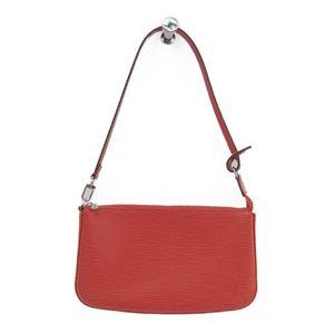 Louis Vuitton Epi Pochette Accessoires M40778 Women's Handbag Pimont