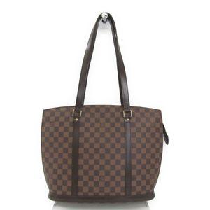 Louis Vuitton Damier Babylone Optional Order Women's Shoulder Bag Ebene