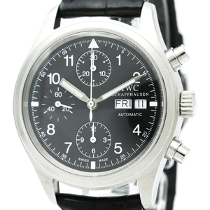 IWC Flieger Automatic Stainless Steel Men's Sports Watch IW370603