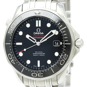 OMEGA Seamaster Diver 300M Automatic Watch 212.30.41.20.01.003