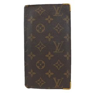 ルイ・ヴィトン(Louis Vuitton) モノグラム 札入れ za179