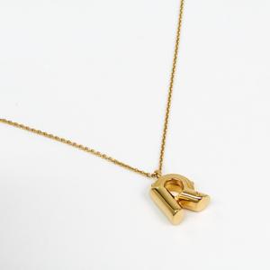 ルイ・ヴィトン(Louis Vuitton) メタル レディース ペンダントネックレス (ゴールド) ネックレス・LV&ME R M61073