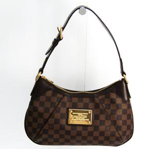 Louis Vuitton Monogram Thames PM M56384 Women's Shoulder Bag Monogram