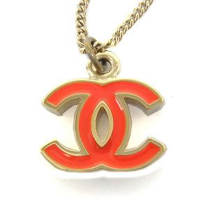 シャネル(Chanel)  ネックレス ココマーク ネックレス
