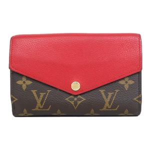 ルイ・ヴィトン(Louis Vuitton) モノグラム ポルトフォイユ・パラスコンパクト M60140
