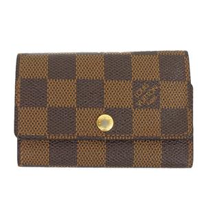 ルイ・ヴィトン(Louis Vuitton) ダミエ ミュルティクレ6 N62630