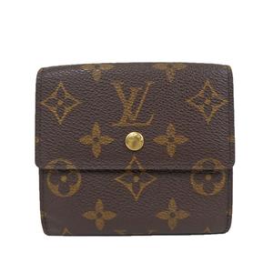 ルイ・ヴィトン(Louis Vuitton) モノグラム ポルトモネビエ・カルトクレディ M61652