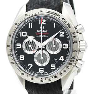 Omega Speedmaster Automatic Stainless Steel Men's Sports Watch 321.13.44.50.01.001