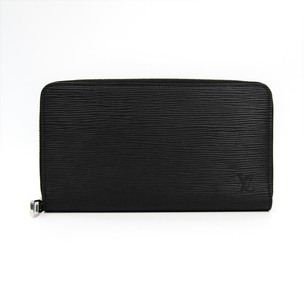 89d6828702df Louis Vuitton Epi Zippy Organizer M60632 Men s Epi Leather Long Wallet  BF322341