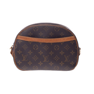 Louis Vuitton Monogram Blower M51221 Bag