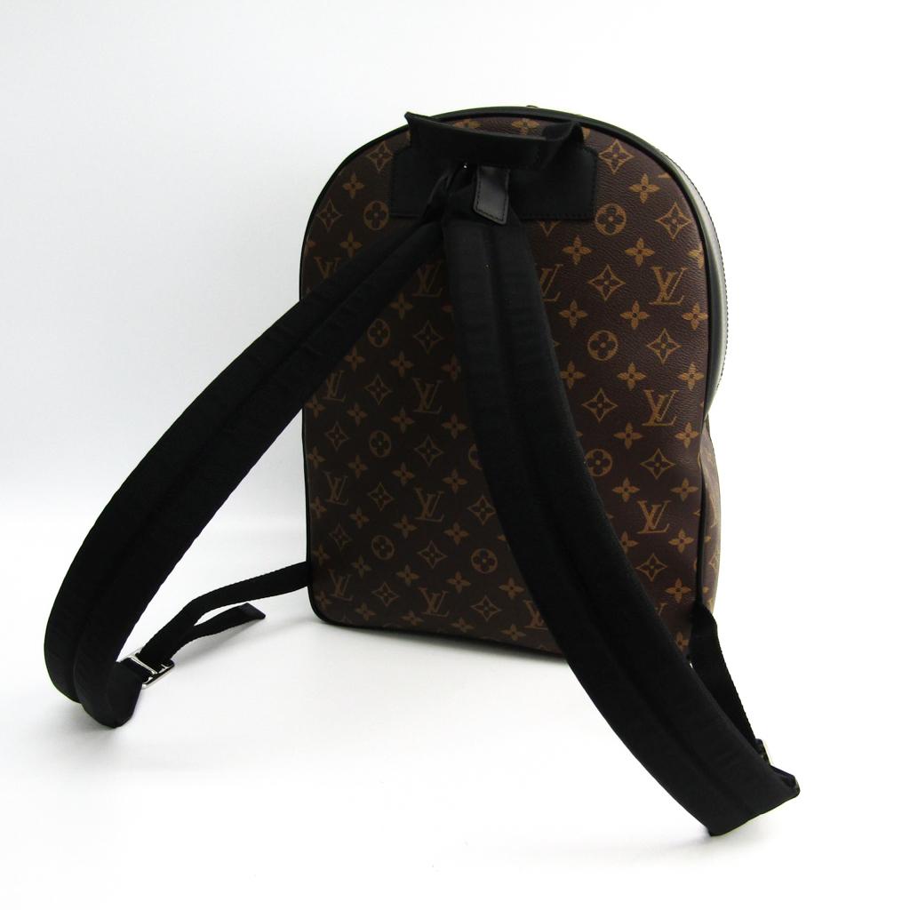 85046f3a0982 Louis Vuitton Monogram Macassar JOSH M41530 Backpack Monogram ...