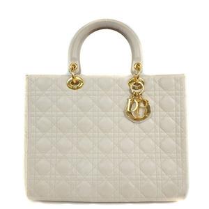 クリスチャン・ディオール(Christian Dior) レディディオール ハンドバッグ
