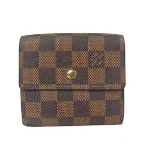ルイ・ヴィトン(Louis Vuitton) ダミエ ポルトフォイユエリーズ N61654