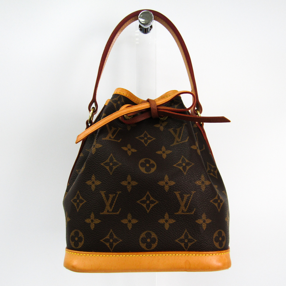 Louis Vuitton Monogram Mini Noe Louis Vuitton Japan 25th Anniversary M99162 Women s  Handbag Monogram aabad3527a58