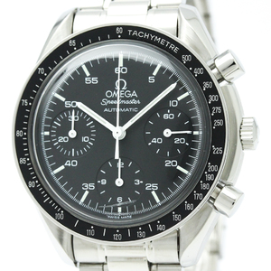 OMEGA Speedmaster Automatic Steel Mens Watch 3510.50