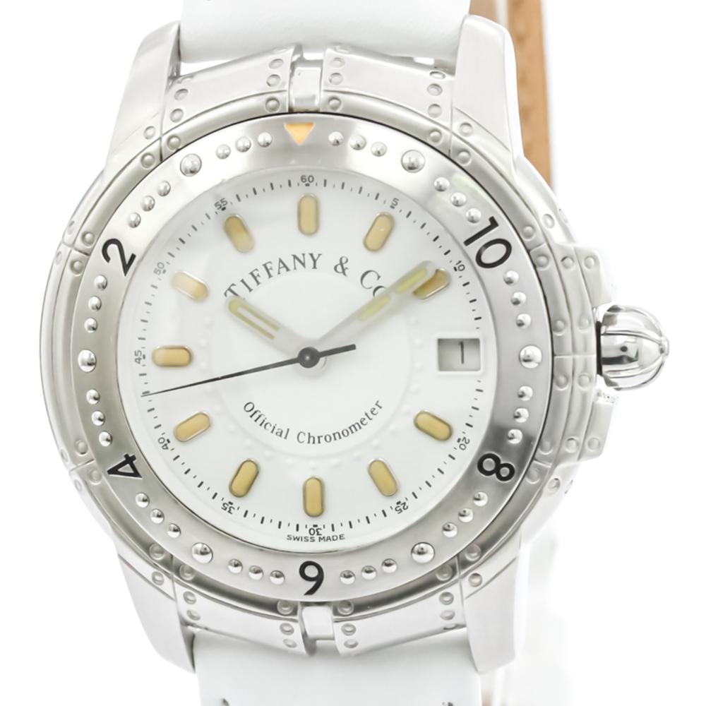 Tiffany & Co. Streamerica Collection Men's Bracelet in 18K ...