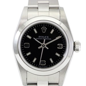 Rolex Automatic Stainless Steel Women's Casual Watch 76080