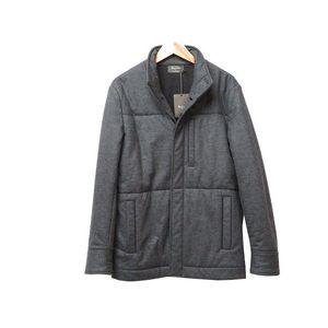 Men's Coat (Gray)