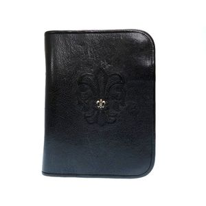 Chrome Hearts Planner Cover Black