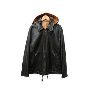 Men's Jacket (Black,Brown)