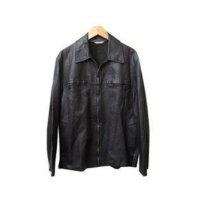 Men's Jacket (Navy)