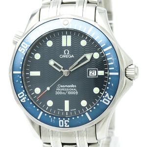 OMEGA Seamaster Professional 300M Quartz Mens Watch 2541.80