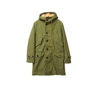 Men's Coat (Khaki)